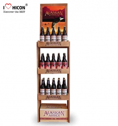 Drinks Display Stands