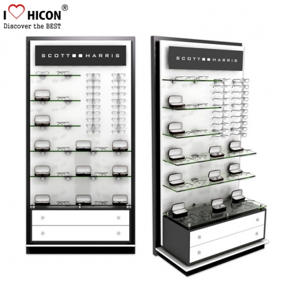 Sunglasses Display Stands