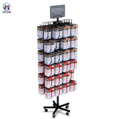 Gridwall Display Stands