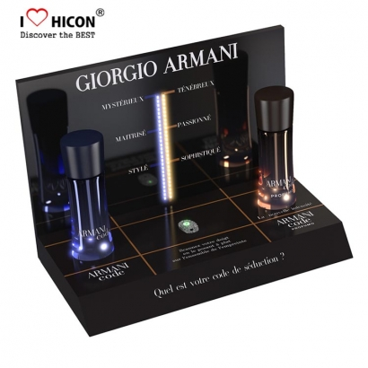 Retail Acrylic Display Stand